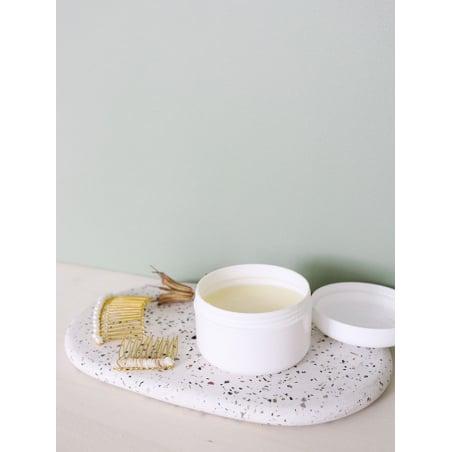 Acheter Pot vide double paroi blanc - 50 ml - 2,19€ en ligne sur La Petite Epicerie - 100% Loisirs créatifs