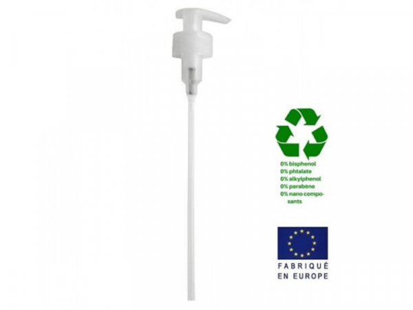 Acheter Pompe pour flacon PET - 500 ml - 0,99€ en ligne sur La Petite Epicerie - 100% Loisirs créatifs