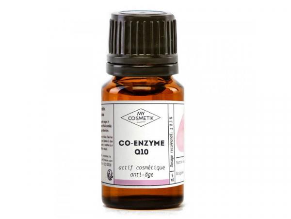 Acheter Coenzyme Q10 - 5 ml - 4,49€ en ligne sur La Petite Epicerie - Loisirs créatifs
