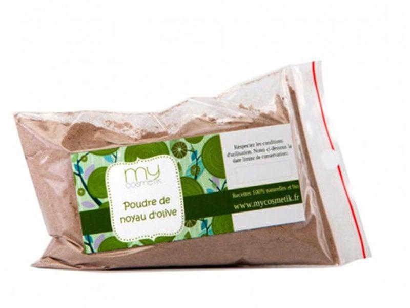 Acheter Poudre de noyau d'olive - 50 g - 3,49€ en ligne sur La Petite Epicerie - 100% Loisirs créatifs
