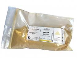 Acheter Argile jaune - 100 g - 1,79€ en ligne sur La Petite Epicerie - 100% Loisirs créatifs