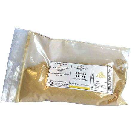 Acheter Argile jaune - 100 g - 1,79€ en ligne sur La Petite Epicerie - Loisirs créatifs