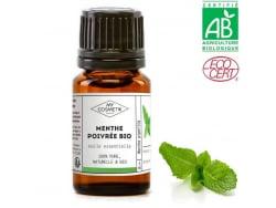 Acheter Huile essentielle de Menthe poivrée inde BIO - 5 ml - 2,59€ en ligne sur La Petite Epicerie - 100% Loisirs créatifs