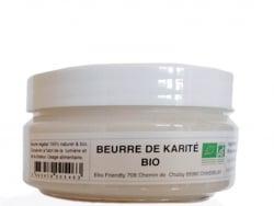 Acheter Beurre de Karité BIO - AB - 100 ml - 4,49€ en ligne sur La Petite Epicerie - 100% Loisirs créatifs