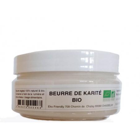 Acheter Beurre de Karité BIO - AB - 100 ml - 4,49€ en ligne sur La Petite Epicerie - Loisirs créatifs