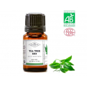 Huile essentielle de Tea tree BIO - 5 ml