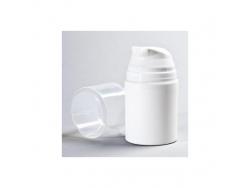 Acheter Flacon Airless 50 ml - 2,29€ en ligne sur La Petite Epicerie - Loisirs créatifs