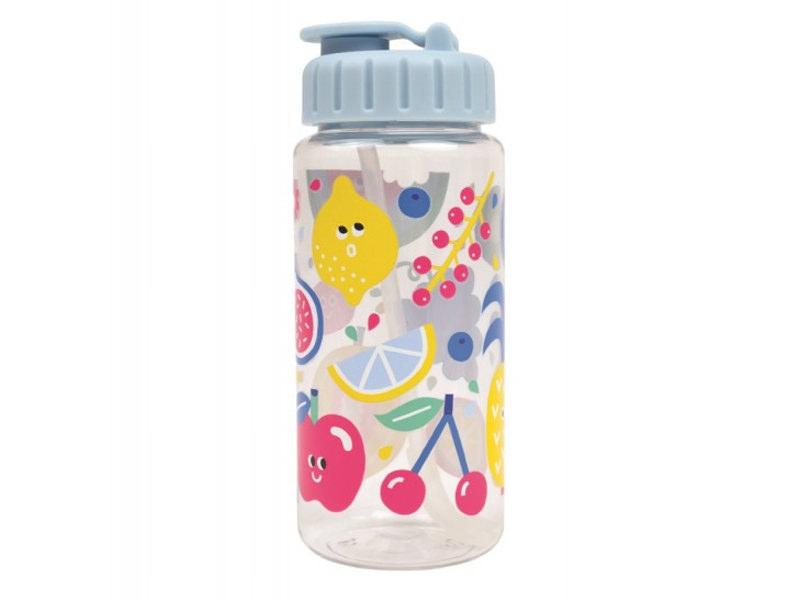 Acheter Gourde en tritan pour enfants tutti frutti bleue - 0,35 L - 13,19€ en ligne sur La Petite Epicerie - 100% Loisirs cr...