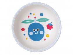 Acheter Bol bleu pour bébé - tutti frutti - 5,79€ en ligne sur La Petite Epicerie - Loisirs créatifs