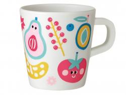 Acheter Petit mug pour bébé - tutti frutti - 5,29€ en ligne sur La Petite Epicerie - Loisirs créatifs