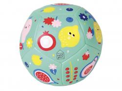 Acheter Petite balle souple tutti frutti vert d'eau - 5,49€ en ligne sur La Petite Epicerie - Loisirs créatifs