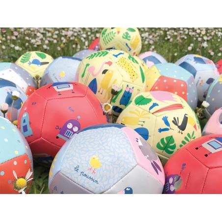 Acheter Petite balle souple tutti frutti vert d'eau - 5,49€ en ligne sur La Petite Epicerie - 100% Loisirs créatifs