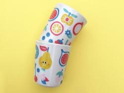 Acheter Timbale / gobelet pour bébé - tutti frutti - 4,99€ en ligne sur La Petite Epicerie - Loisirs créatifs
