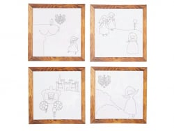 Acheter Coffret peinture magique à l'eau pour bébé - Un jour au palace - 9,99€ en ligne sur La Petite Epicerie - Loisirs cré...