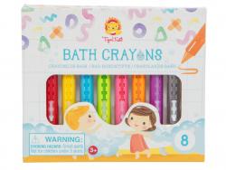 Acheter Crayons pour le bain - pour les tout-petits - 7,99€ en ligne sur La Petite Epicerie - 100% Loisirs créatifs