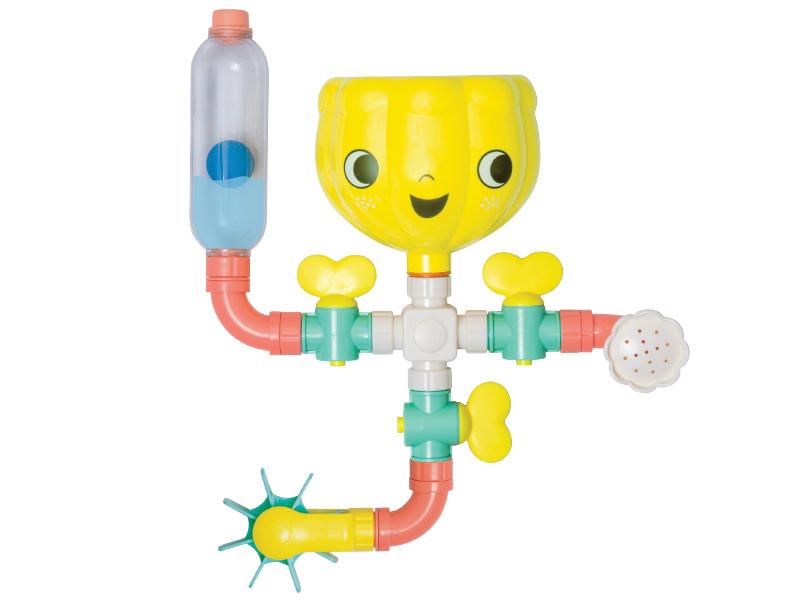 Acheter Jouet de bain - petit plombier à assembler - 19,99€ en ligne sur La Petite Epicerie - 100% Loisirs créatifs