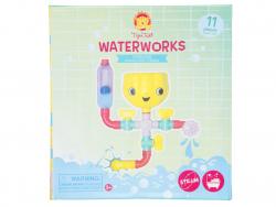 Acheter Jouet de bain - petit plombier à assembler - 19,99€ en ligne sur La Petite Epicerie - Loisirs créatifs