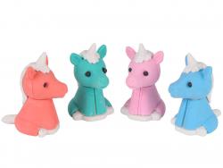 Acheter Gommes licornes - 3,99€ en ligne sur La Petite Epicerie - 100% Loisirs créatifs