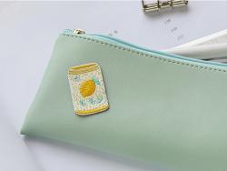 Acheter Patch thermocollant - canette de citronnade - 2,99€ en ligne sur La Petite Epicerie - Loisirs créatifs