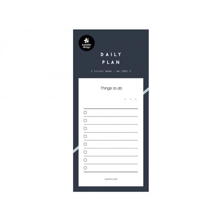Acheter Bloc note blanc liste - 3,09€ en ligne sur La Petite Epicerie - 100% Loisirs créatifs
