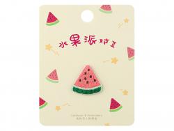 Acheter Patch thermocollant - pastèque - 2,99€ en ligne sur La Petite Epicerie - Loisirs créatifs