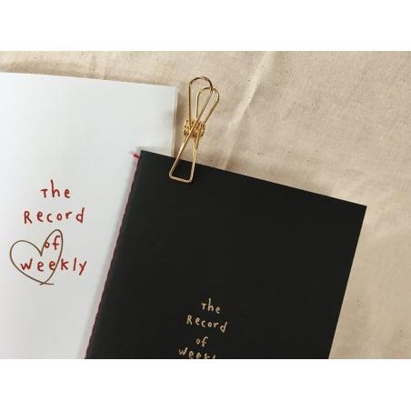 Acheter Petit semainier + notes - 6,19€ en ligne sur La Petite Epicerie - 100% Loisirs créatifs