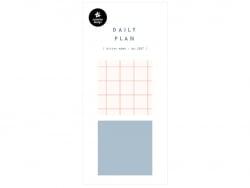Acheter 2 petits blocs notes carré - 3,09€ en ligne sur La Petite Epicerie - Loisirs créatifs