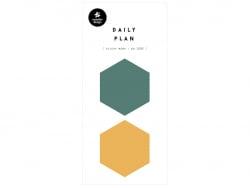 Acheter 2 petits blocs notes hexagone - 3,09€ en ligne sur La Petite Epicerie - Loisirs créatifs