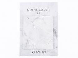 Acheter Lot de 30 notes adhésives carrées - marbre - 1,19€ en ligne sur La Petite Epicerie - 100% Loisirs créatifs