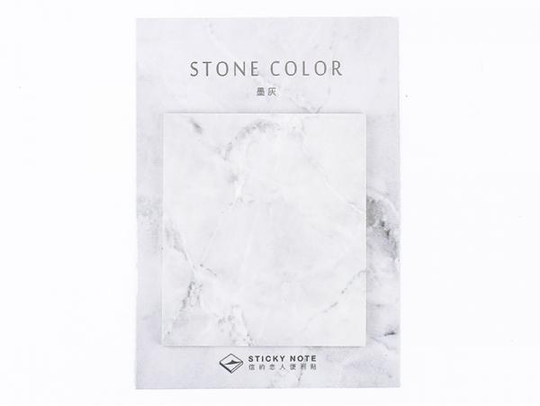 Acheter Lot de 30 notes adhésives carrées - marbre - 1,19€ en ligne sur La Petite Epicerie - Loisirs créatifs