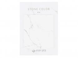 Acheter Lot de 30 notes adhésives carrées - pierre naturelle - 1,19€ en ligne sur La Petite Epicerie - 100% Loisirs créatifs
