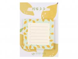 Acheter Bloc de 30 notes adhésives - to do list à citrons - 1,19€ en ligne sur La Petite Epicerie - 100% Loisirs créatifs
