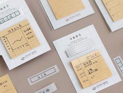 Acheter Bloc de to do list et marque-pages adhésifs - 1,49€ en ligne sur La Petite Epicerie - Loisirs créatifs