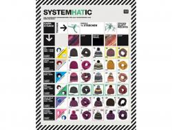Acheter Systemhatic, livre de référence du tricot - Rico Design - 15,99€ en ligne sur La Petite Epicerie - Loisirs créatifs