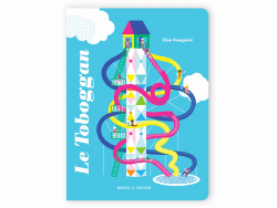 Acheter Livre Le toboggan - Elsa Fouquier - 13,00€ en ligne sur La Petite Epicerie - Loisirs créatifs