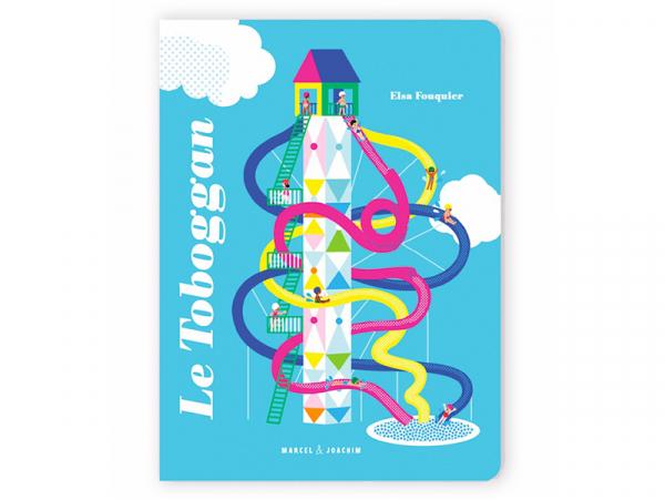 Acheter Livre Le toboggan - Elsa Fouquier - 13,00€ en ligne sur La Petite Epicerie - 100% Loisirs créatifs