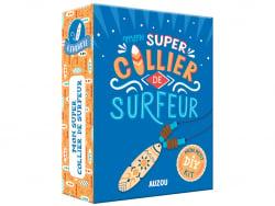 Acheter Mini kit créatif Mon collier de surfeur - Sandrine Monnier - 5,50€ en ligne sur La Petite Epicerie - Loisirs créatifs