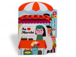 Acheter Livre Imagier Au marché - Ingela P Arrhenius - 7,50€ en ligne sur La Petite Epicerie - 100% Loisirs créatifs