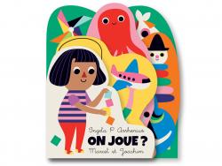 Acheter Livre On joue ? - Ingela P Arrhenius - 7,50€ en ligne sur La Petite Epicerie - 100% Loisirs créatifs