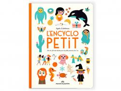 Acheter Livre L'encyclopetit - Ingela P Arrhenius - 24,90€ en ligne sur La Petite Epicerie - Loisirs créatifs