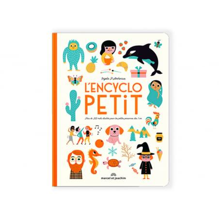 Acheter Livre L'encyclopetit - Ingela P Arrhenius - 24,90€ en ligne sur La Petite Epicerie - 100% Loisirs créatifs