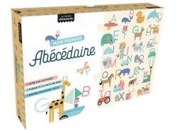 Acheter Coffret livre avec puzzle- Mon premier abécédaire - Lemon Ribbon - 24,95€ en ligne sur La Petite Epicerie - 100% Loi...