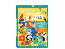 Acheter Ma première pochette d'aimants - Chiffres - Emilie Lapeyre - 7,50€ en ligne sur La Petite Epicerie - 100% Loisirs cr...