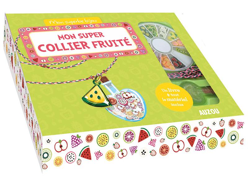 Acheter Coffret créatif Ma fiole multifruits - Mathilde Paris Shiilia - 7,95€ en ligne sur La Petite Epicerie - 100% Loisirs...