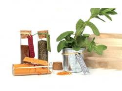 Acheter Réglette tampon alphabet pour pâte polymère - 3,69€ en ligne sur La Petite Epicerie - 100% Loisirs créatifs