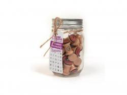 Acheter Lot de 27 mini tampons décoratifs - 10,99€ en ligne sur La Petite Epicerie - Loisirs créatifs