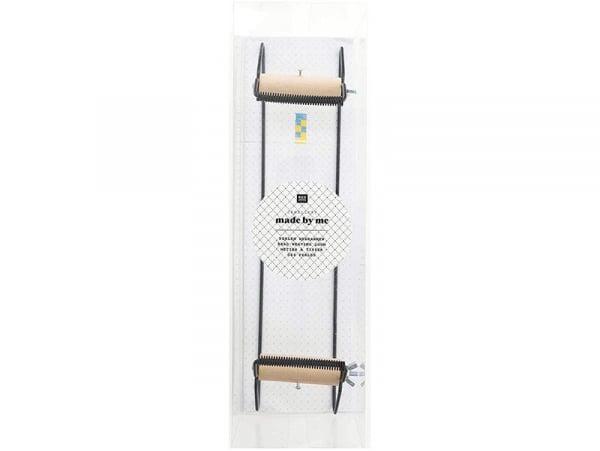 Acheter Métier à tisser en métal Rico Design - 11,79€ en ligne sur La Petite Epicerie - Loisirs créatifs