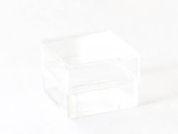 Acheter Petite boite carré - 0,89€ en ligne sur La Petite Epicerie - 100% Loisirs créatifs