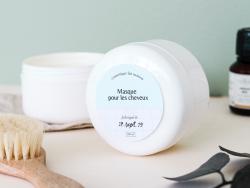 Acheter Kit cosmétique - masque cheveux - 17,99€ en ligne sur La Petite Epicerie - 100% Loisirs créatifs