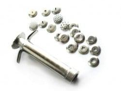 Acheter Seringue - claygun - petit modèle - 11,90€ en ligne sur La Petite Epicerie - Loisirs créatifs